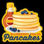Fridge-Magnets-blueberry-pancakes