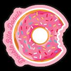 Fridge-Magnets-double-bite-donuts