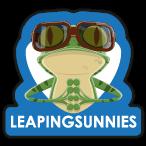 Fridge-Magnets-leaping-sunnies