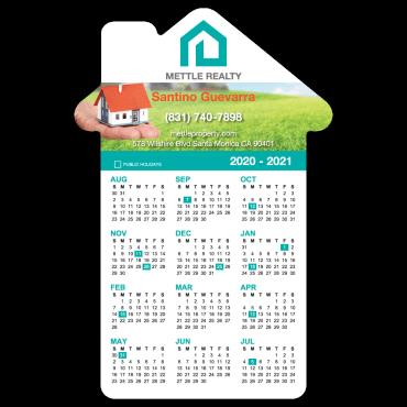 Calendar Magnets Rosecliff 4