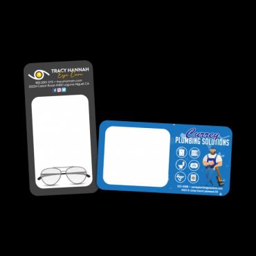 WhiteBoard Magnets Round Corners 3
